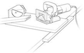 Miter biscuitingbenchhook