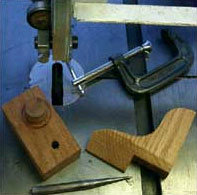 Bandsaw Attachment for Ripping