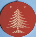 Holiday Patterns for Chip Carvers