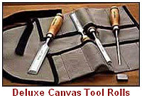 Care and Feeding of Carving Tools