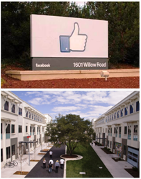 Facebook's Menlo Campus Gets State-of-the-Art Woodcraft Shop and