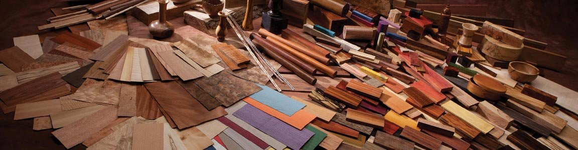 Wood Species Guide What Type Of Wood Do You Need For Your