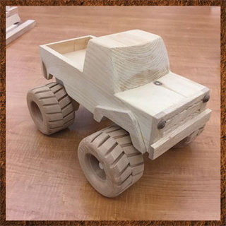 Wooden toys challenge web