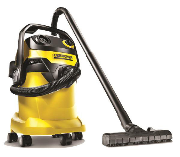 Karcher Wet/Dry Shop Vac