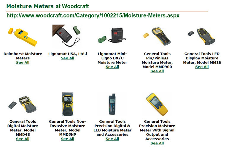 Moisture Meters And Why You Use Them