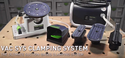 Clamp System