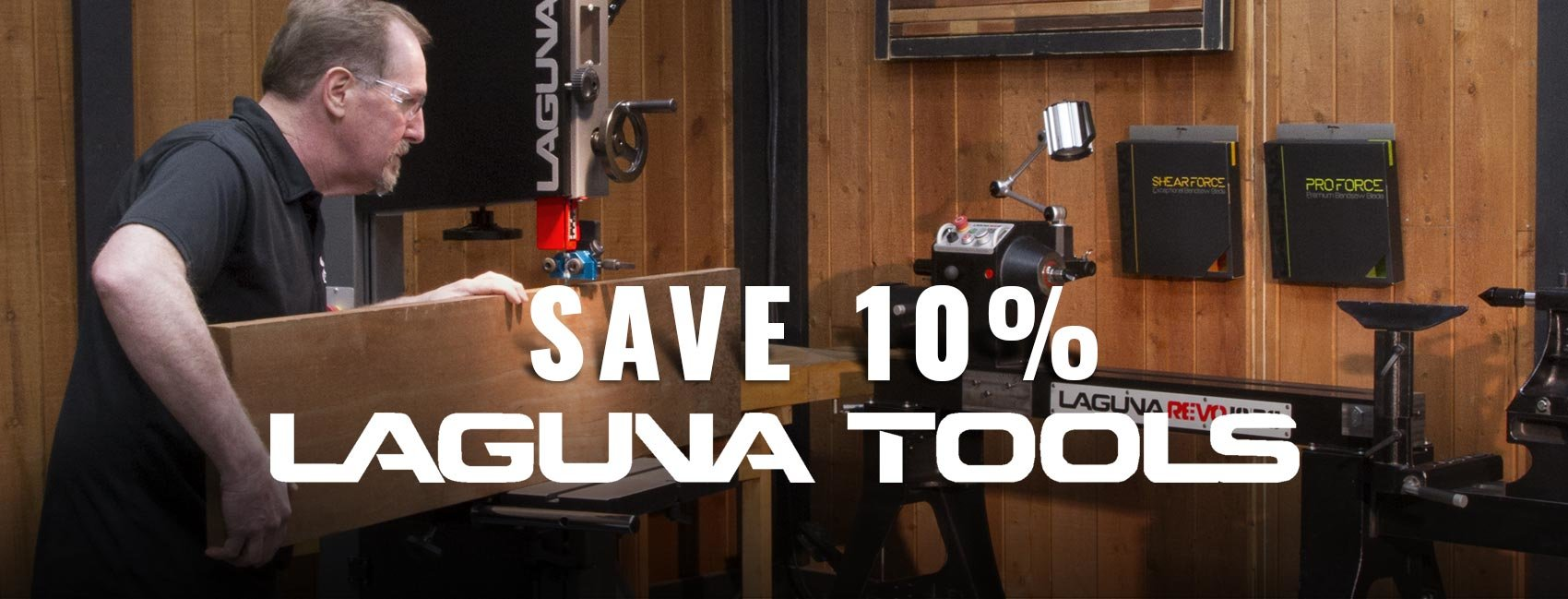 Big Laguna Sale