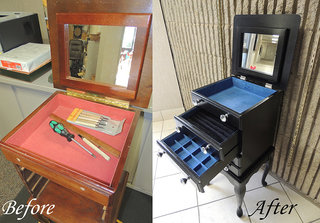 Jewelry box before after 900