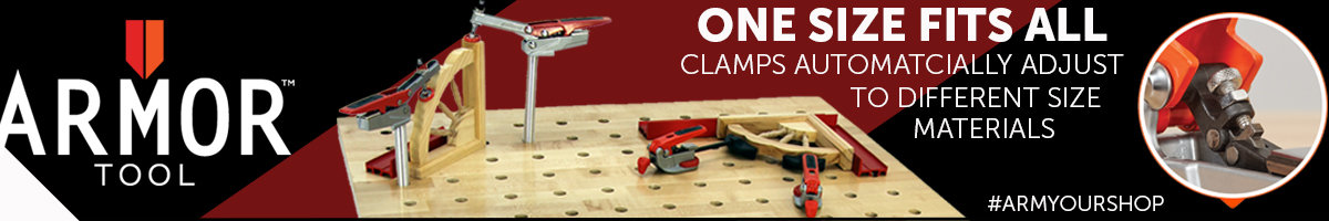 Armor Clamps