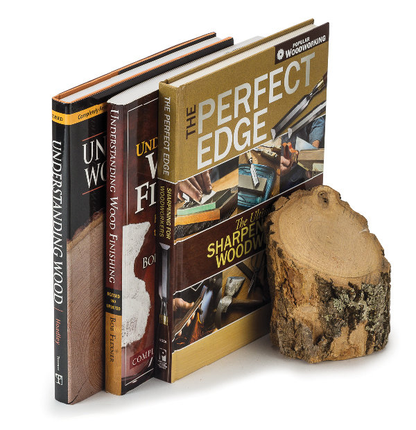 best books for woodworking