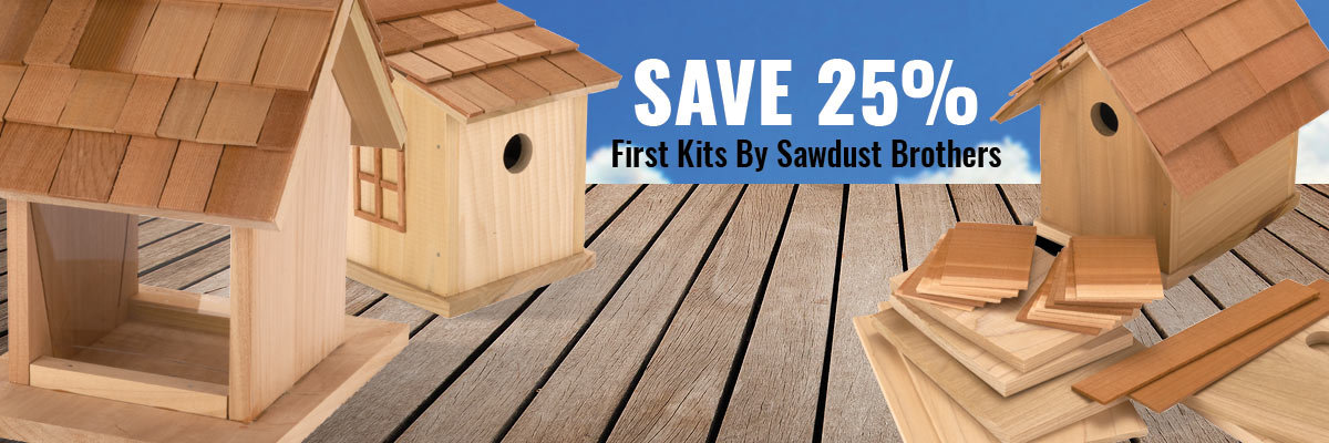 Save 25% Select Kits