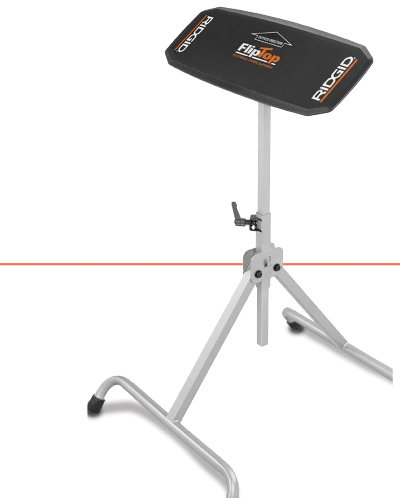 RIDGID FlipTop Portable Work Support
