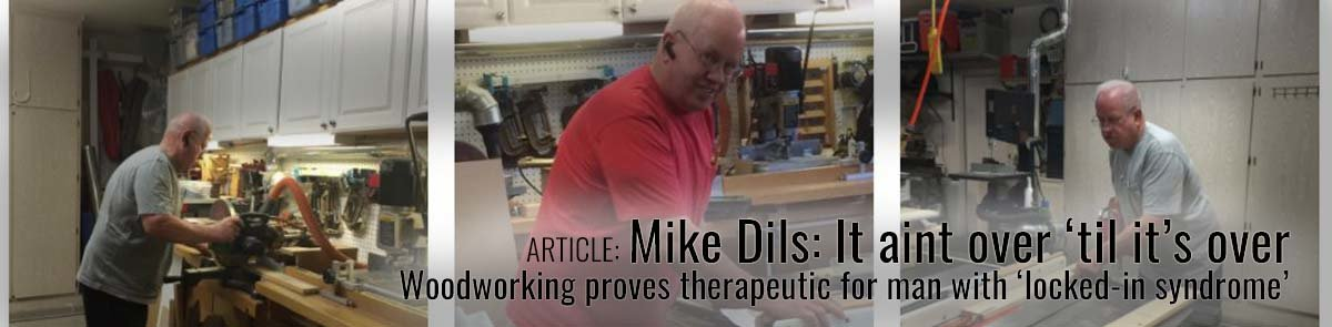 Mike Dils