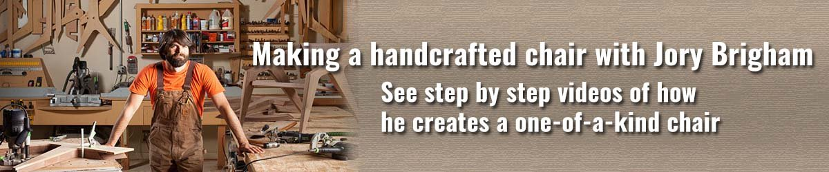 The Art Of Making Repairing Furniture