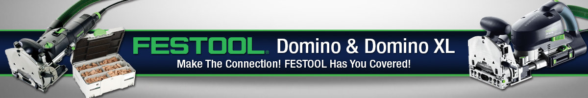 Check out Festool
