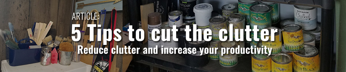 5 Tips to cut the cutter