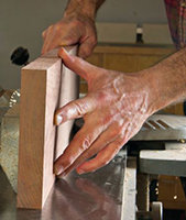 Jointer fundamentals