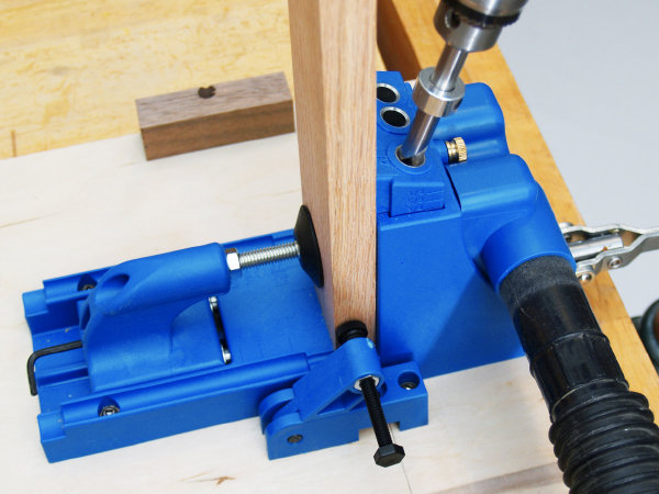 Joinery Made Simple How To Harness Pocket Hole Muscle