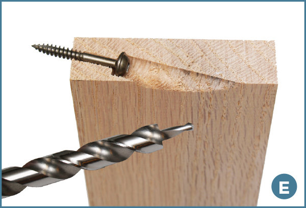 Joinery Made Simple: How to Harness Pocket-Hole Muscle