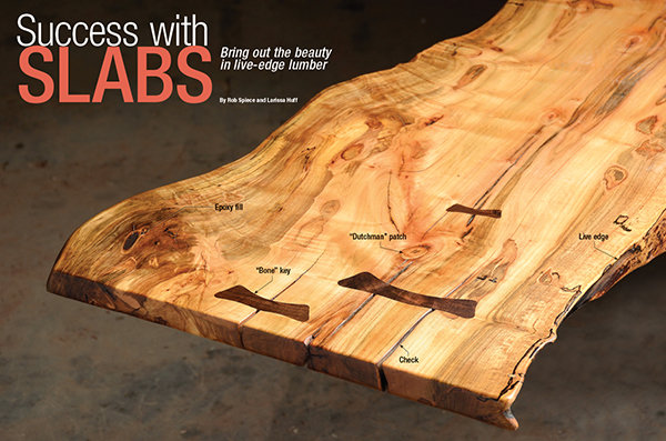 Astonishing Success With Slabs Spiritservingveterans Wood Chair Design Ideas Spiritservingveteransorg