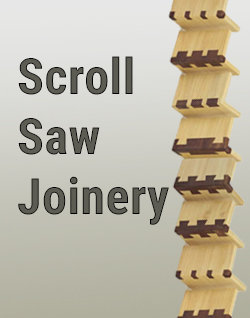 scroll saw joinery
