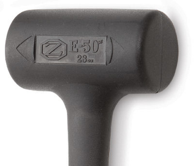 Hammers And Mallets Dead blow hammers, or dead blow mallets are designed to absorb the tremors that come from using a standard hammer. hammers and mallets