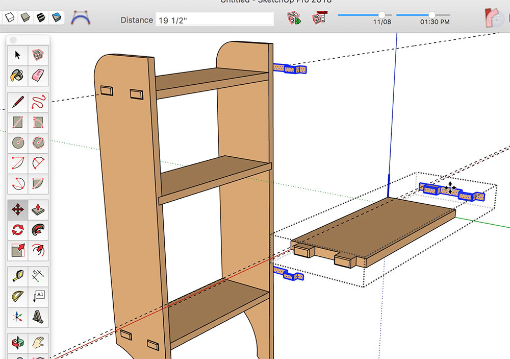 How to Avoid the Three Biggest SketchUp Mistakes