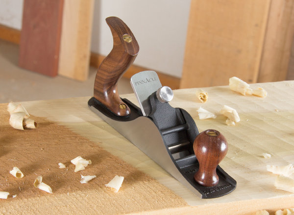 Pinnacle scrub plane