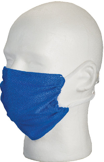 Anti-Microbial  Dust Mask