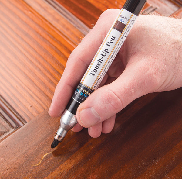 Touch-Up Solutions  Stain and Finish Pens