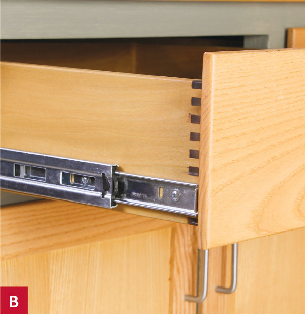 Drawer Slides