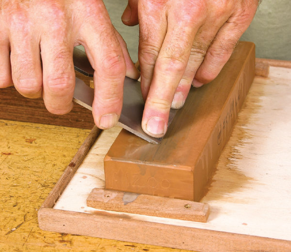 10 Essential Sharpening Tricks: Hone Your Sharpening Skills … And Your  Tools.
