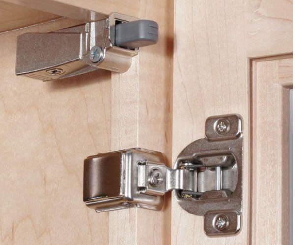 Try Cup Hinges For Your Next Cabinets Learn How To Choose