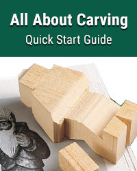 All about carving