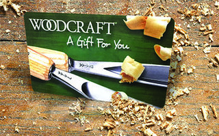 Woodcraft giftcard wood bkgd 400