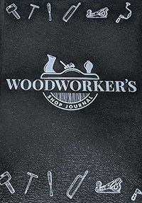 Woodworker's Shop Journal