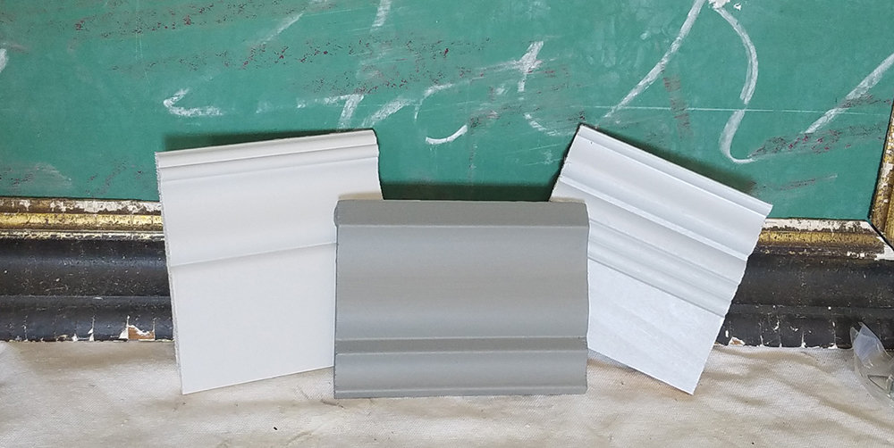 Whitewash Colors for fireplace