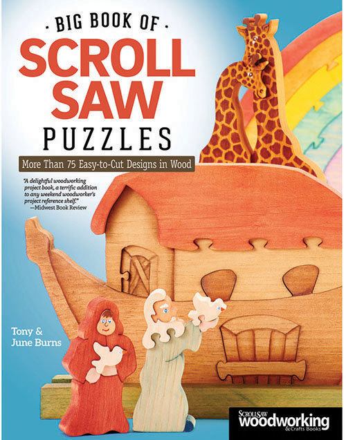 Scrollers Compile Big Book of Puzzles