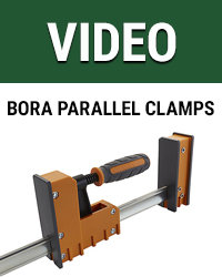 Bora Parallel Clamps