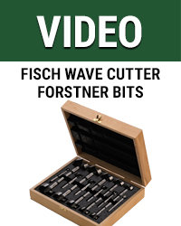 Video Fisch Waver Cutter