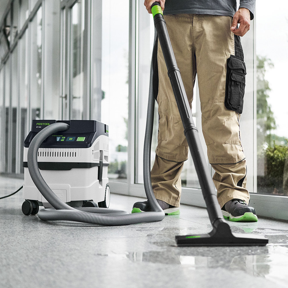Festool CT 15 E HEPA Dust Extractor