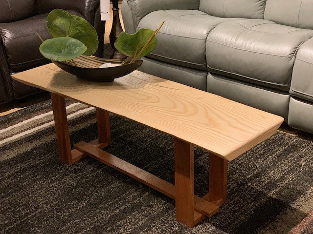 JCDC Woodworks Table