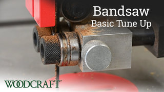Bandsaw tune up yt thumb