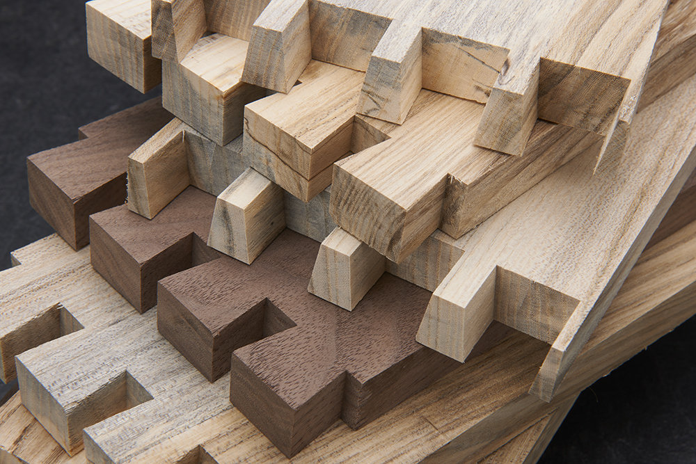 Dovetail boards
