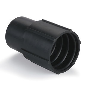 "1-1/2"" Cuff For Shop Vacuum Hose Kit"