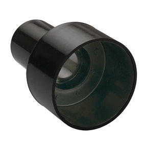 "1-1/2"" to 2-1/2"" Adapter Dust Collection Fitting"