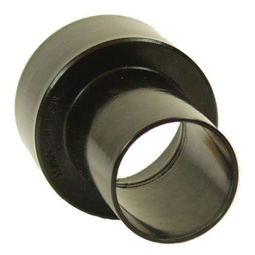 "View a Larger Image of 1-1/2"" to 2-1/4"" Adapter Dust Collection Fitting"