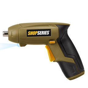 "1/4"" Lithium-ion Screwdriver 3.6 V"