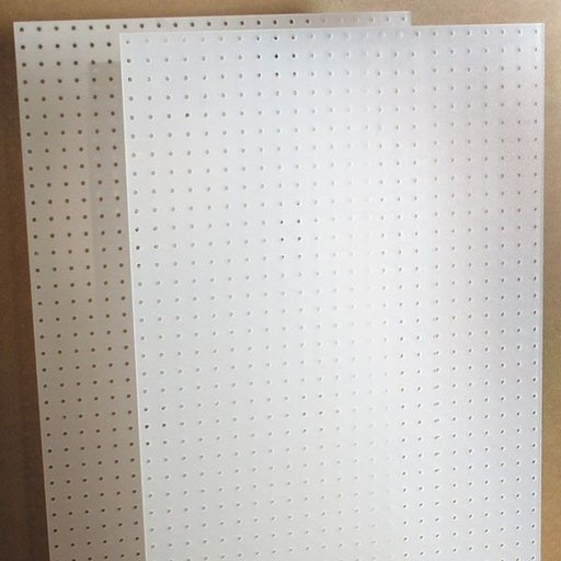 """View a Larger Image of 1/4"""" Peg Boards (2)"""