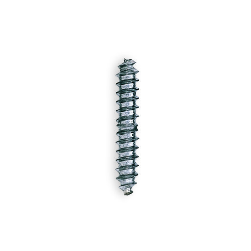 View a Larger Image of 1/4 x 1-1/2 Dowel Screws, 10-Piece